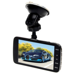 "$enCountryForm.capitalKeyWord UK - TOGUARD Full HD 1080P Dual Lens Car DVR Camera 4.0"" IPS Screen Auto Video Recorder Night Vision Car Dash Cam With HDR G-sensor"