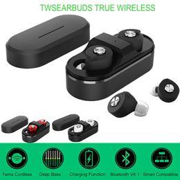 $enCountryForm.capitalKeyWord NZ - Tws mini T8 Wireless Headphone Bluetooth Earphones Earbud Stereo Headset Auriculares Bluetooth 4.1 Dual Ear For Laptop Mobile iphone samsung