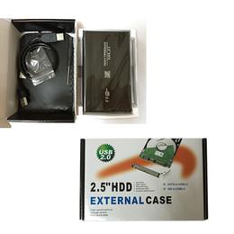 SSd ide hard diSk online shopping - Yeleeyuen SATA IDE to USB External SSD Case inch SSD Enclosure Hard Disk Box Aluminum Alloy