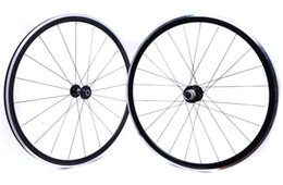 Wholesale XR270 KinLin Alloy Aluminium C bike wheelset strong road bicycle wheels g for one set wheelset