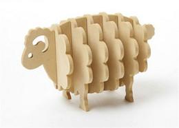$enCountryForm.capitalKeyWord UK - Non-heat Pine MDF coasters creative Place mat office supplies coffee cup Mat Home Decor DIY handmade coaster simple animal shape