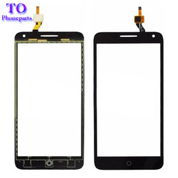 $enCountryForm.capitalKeyWord NZ - For Alcatel One Touch Pop 3 OT5025   5025D   5025   OT-5025 LCD Pop3 Touch Screen Lens Glass Outer Front Panel