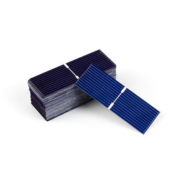 $enCountryForm.capitalKeyWord UK - JSLINTER 100pcs 52x19mm Solar Cell Photovoltaic Polycrystalline diy prices cheap Solar Panel 17.8 Effecieency 0.5V 0.17W
