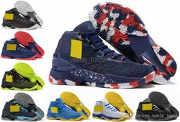 Nike Kids Air Max Barkley (GS) Basketball Shoe