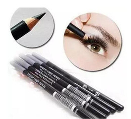 Chinese  FREE SHIPPING HOT good quality Lowest Best-Selling good sale Newest EyeLiner Pencil black and Brown colors + gift manufacturers