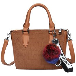 114b4ef5c8d Women Bag Female Shoulder Bag New Stone PU Leather Pattern Designer  Handbags Girl Tote Bags Popular Brand Fashion Ladies Handbag