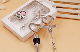 $enCountryForm.capitalKeyWord Canada - Wedding & Event Party Favors Gift perfectly matched Wine Bottle opener & Stopper Can Openers 20pcs