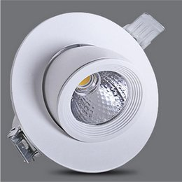 Super Bright 12W 15W 25W COB LED Recessed Downlights Warm White Cold White  Adjustable LED Track Light 3 years Warranty 110V 240VRecessed Track Lighting Online   Recessed Track Lighting for Sale. Recessed Track Lighting Prices. Home Design Ideas