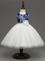 $enCountryForm.capitalKeyWord NZ - Vintage High Grade Lace Dresses For Beautiful Princess Dress skirts flowers Dresses For Colors Sales C00240