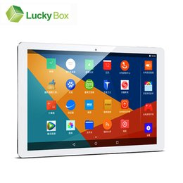 "$enCountryForm.capitalKeyWord Australia - Wholesale- Original Teclast X16 Plus Android 5.1 Tablet PC 10.6"" Intel Cherry Trail z8300 Quad Core 2GB RAM 32GB ROM IPS HDMI OTG 1920*1080"