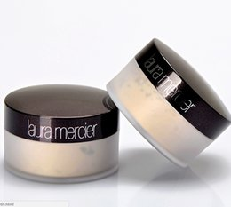 Laura Mercier Loose Setting Pó À Prova D 'Água de Longa-duração Hidratante Rosto Solto Pó Maquiagem Maquiagem Translúcida 3 Cores