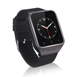 """Discount smart watches 3g wifi - ZGPAX S8 Smart Watch 1.54"""" Android 4.4 MTK6572 Dual Core Smartwatch 3G Phone Watch With GPS Wifi 2.0M Camera OTH292"""