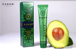 Alta calidad Zador Fine Bar cubierta de maquillaje Pure Natural Avocado Oil Corrector facial profesional Base de maquillaje 13 colores