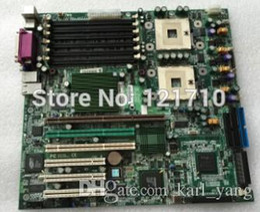 $enCountryForm.capitalKeyWord Canada - Workstation or Server motherboard SUPER P4DMS-6GM REV 1.00 dual 603 socket