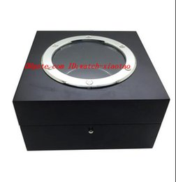 China Factory Seller Lowest Price High Quality Brand Luxury Mens For Watch Box Original Box Woman's Watches Boxes Men Wristwatch Box supplier watches for low prices suppliers