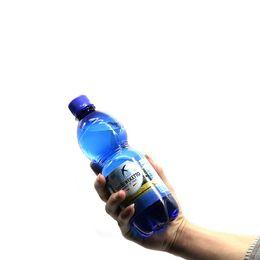 камера для бутылок с водой Камера Motion Detetion Full HD 1080P бутылка DVR Пинхол камера видеомагнитофон Домашний офис Безопасность Наблюдение Cam синий K3