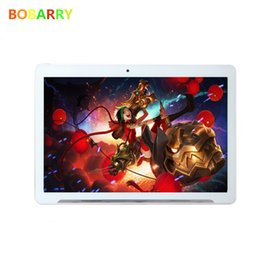 $enCountryForm.capitalKeyWord NZ - Wholesale- BOBARRY T10SE 10 inch tablet pc Octa Core 4GB RAM 64GB ROM Android 5.1 OS 8 Cores 1280*800 IPS Kids Gift MID Tablets 10 10.1
