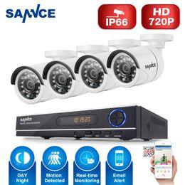 $enCountryForm.capitalKeyWord Canada - cctv wireless camera wifi SANNCE 8CH 720P AHD DVR 4PCS 1200TVL IR Night Vision Outdoor CCTV Camera 24 LEDs Home Security CCTV System