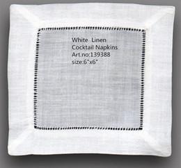 Textiles para el hogar Servilleta de mesa NewTablemat Venta al por mayor 120pcs / Lot 6