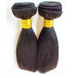 Brazilian Rosa Hair Products Bundles UK - 100% Virgin Peruvian Indian Malaysian Brazilian human hair weft Natural Color Straight Rosa Hair Products Brazilian Straight Bundles