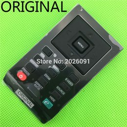 acer remote control 2019 - Wholesale- Original Projector Remote Control for Acer projectors PD523 PD525 PD527 PD528 cheap acer remote control