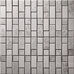 Stainless Steel Kitchen Backsplash Tiles Online Stainless Steel
