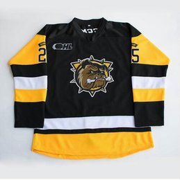 ... Discount jersey number 25 hamilton bulldogs 25 darren luff Hockey Jersey  Embroidery Stitched Customize any WATCH Former Spur Robert Horry ... f6b2dd2f2