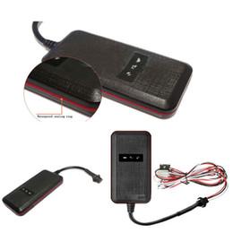 $enCountryForm.capitalKeyWord Australia - Waterproof GPS GPRS GSM Vehichle Car tracker Locator Realtime tracking system GSM band 850 900 1800 1900MHz Vehichle Tracker Device