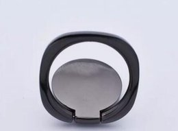 ElEctric stands online shopping - Electric Plate Finger Ring Phone Grip Holder Ring Cellphone Back Up Bracket Mounts Ring Holder For Phones Stand best Holders
