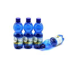 бутылка камеры Full HD 1080P бутылка воды DVR пинхол камеры обнаружения движения видеомагнитофон Главная безопасности камеры наблюдения Мини-камера синий