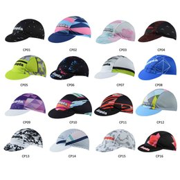 $enCountryForm.capitalKeyWord Australia - Ciclismo Cycling Cap Bicycling Hat Men Women Summer Quick Dry And Breathable Mountain Bike Anti Pilling Anti Wrinkle Cap