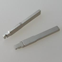 $enCountryForm.capitalKeyWord NZ - Auto smart key blade for Ford focus flip remote key blade FO21