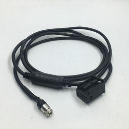 bmw aux cable 2019 - Car 3.5MM Female AUX Audio Adapter Cable For BMW Z4 E83 E85 E86 X3 Mini Cooper S