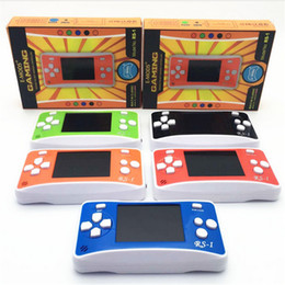 8 Photos Color box game For Sale - High Quality RS Handheld Game Consoles  Mini Protable Color Video 071f66e935