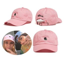 cheap summer flats for women Canada - fashion rose baseball cap snapback hats and caps for men women brand sports hip hop flat sun hat bone gorras cheap mens Casquette