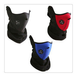 Chinese  Fashion Face Mask Outdoor Sports Mask Ski Mask Neck Warmer Ski Ice Fishing Cross Country Hunting Nordic Skiing Motorcycle Winter Warm manufacturers