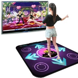 $enCountryForm.capitalKeyWord Canada - Wholesale- High Quality Non-slip Dancing Pad Dance Mat Equipment for PC with USB Fe28