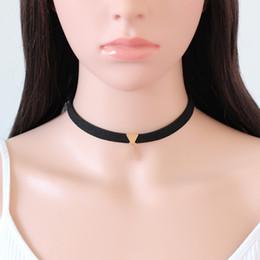 Pendant designs gothic online shopping - Vintage Gothic Snap Street Velvet Choker Pendant Necklace Original Creative Design Bohemia Retro Style Jewelry for Women Girls Ladies Gifts