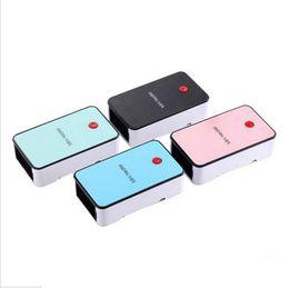 Mini USB main chauffant Réchauffeur d'air électrique Chauffage Bureau d'hiver Ventilateur Bureau Accueil