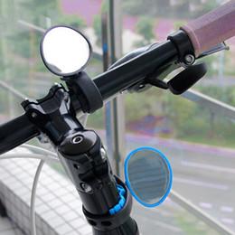 Rowerowa rowerowa jazda na rowerze tylniczym lustrzanym kierownicą elastyczną hurtownie