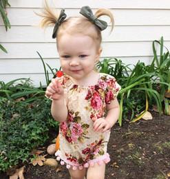 d6093f931cbe Flower Overalls Baby Girl Online Shopping
