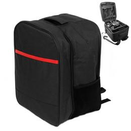 $enCountryForm.capitalKeyWord UK - Wholesale- 1Pc YUNEEC TYPHOON H H480 RC Drone Hard Shell Backpack Waterproof Shoulder Bag case