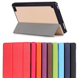PurPle kindle cover online shopping - for Kindle Paperwhite Fire Leather PC Cases quot Fashion Folded Protect Cover Mix Color Holder New