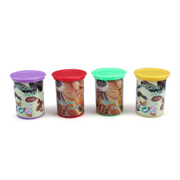 Chinese  Best Manmade Candy Jar Trick Kids Toy Joke Gag Prank Novelty Trick Funny Gift pressure reduction manufacturers