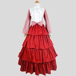 Southern Belle Civil War Dresses Online Shopping | Southern