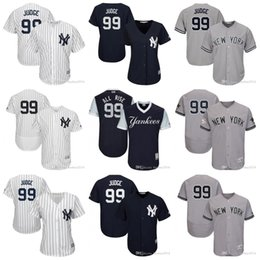 9d875228f ... Jersey 99 Aaron Judge Mens Womens Youth New York Yankees 2017 Little  League Weekend Nickname ALL Star Youth Yankees Aaron Judge White Home ...