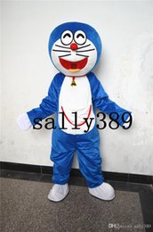 $enCountryForm.capitalKeyWord Canada - 2017 new Doraemon Mascot Costumes high quality Adult Size fancy dress party carnival parade free shipping Factory direct sale