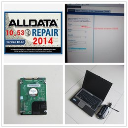 Discount alldata repair software installed laptop - Alldata 10.53 auto repair soft-ware with M.itchell on demend 2015 1TB HDD Windows 7 installed D630 Laptop one year warra
