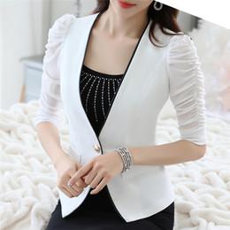 Girls White Blazer Jacket Online | Girls White Blazer Jacket for Sale