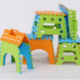 Portable plastic folding stool outdoor adult bench children stool barbecue picnic fishing train pagoda stroller stool & Plastic Folding Stool Australia | New Featured Plastic Folding ... islam-shia.org